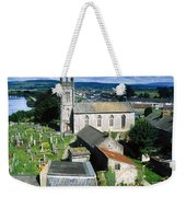 St Marys Cathedral, Co Limerick, Ireland Weekender Tote Bag