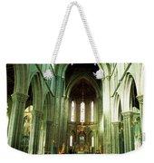 St. Marys Cathedral, Kilkenny City, Co Weekender Tote Bag