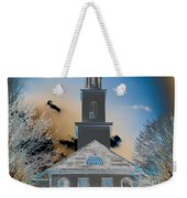 St. Mary's Episcopal Church  Weekender Tote Bag