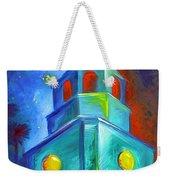 St. Michael's Church Weekender Tote Bag