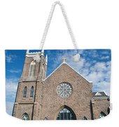 St. Patrick Church Weekender Tote Bag