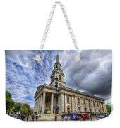 St Paul Church Weekender Tote Bag