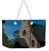 St. Peter's By-the-sea Protestant Episcopal Church Weekender Tote Bag