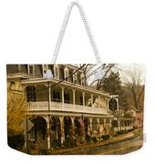 St. Peter's Village Weekender Tote Bag