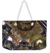 St Stanislaus The Bishop Church Weekender Tote Bag