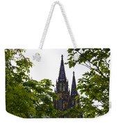 St Vitus Cathedral - Prague Weekender Tote Bag