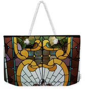 Stained Glass Lc 01 Weekender Tote Bag