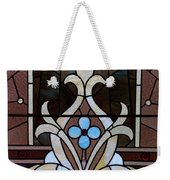 Stained Glass Lc 03 Weekender Tote Bag