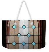 Stained Glass Lc 15 Weekender Tote Bag