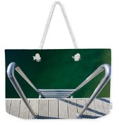 Stairs To The Water Weekender Tote Bag