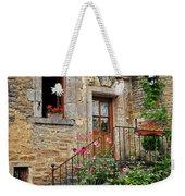 Stairway Provence France Weekender Tote Bag