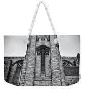 Stand Tall Stand Strong Weekender Tote Bag