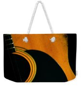 Standing In The Shadows Weekender Tote Bag