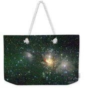 Star Forming Region Weekender Tote Bag