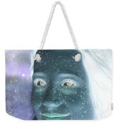 Star Freckles Weekender Tote Bag