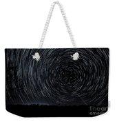 Star-nado Weekender Tote Bag