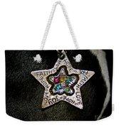 Star Of My Heart Weekender Tote Bag