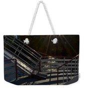 Starboard Bow Weekender Tote Bag