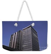 Stark City Weekender Tote Bag