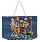 Starry Starry Night... Weekender Tote Bag