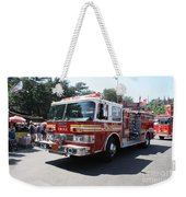 Starting Point-remembrance Weekender Tote Bag