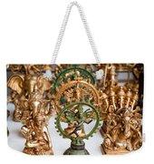 Statues For Sale Of Hindu Gods Weekender Tote Bag