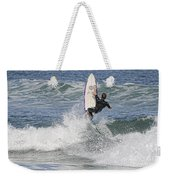 Staying On The Board Weekender Tote Bag