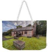St.dyfnog's Church Weekender Tote Bag
