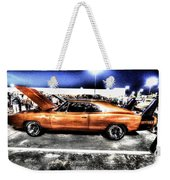 Stealing The Show Weekender Tote Bag