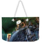 Steampunk 2 Weekender Tote Bag