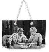 Stella Dallas, 1925 Weekender Tote Bag