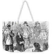 Stephen Burroughs, 1692 Weekender Tote Bag by Granger