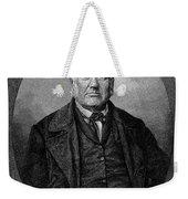 Stephen Vail (1780-1864) Weekender Tote Bag