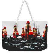 Steveston 1 Weekender Tote Bag