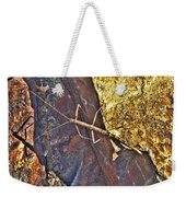 Stick Insect Weekender Tote Bag