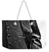 Stiff Colar Weekender Tote Bag