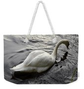 Still Waters Run Deep Weekender Tote Bag