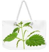 Stinging Nettle Weekender Tote Bag