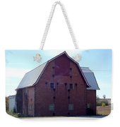 Stoic Barn Weekender Tote Bag