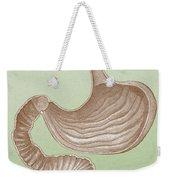 Stomach Weekender Tote Bag