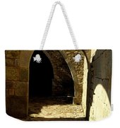 Stone And Shadows Weekender Tote Bag