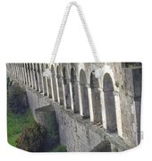 Stone Arches And Shadows Weekender Tote Bag