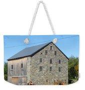 Stone Barn Weekender Tote Bag