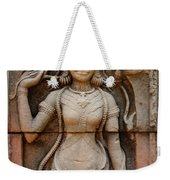 Stone Carving 2 Weekender Tote Bag
