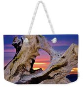 Stone Lagoon Sunset Redux Weekender Tote Bag