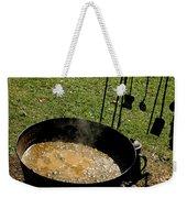 Stone Soup Weekender Tote Bag