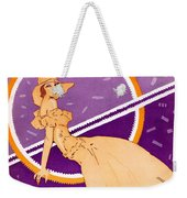 Stop The Sun Stop The Moon Weekender Tote Bag