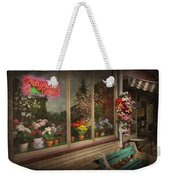 Store - Belvidere Nj - Fragrant Designs Weekender Tote Bag