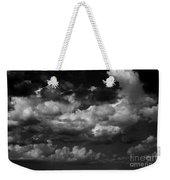 Storm Clouds 1 Weekender Tote Bag