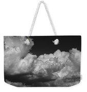 Storm Clouds 2 Weekender Tote Bag